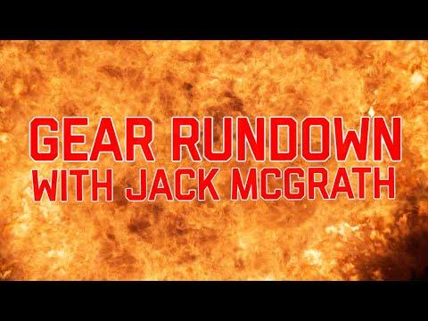 Y&F Gear Rundown - Jack McGrath