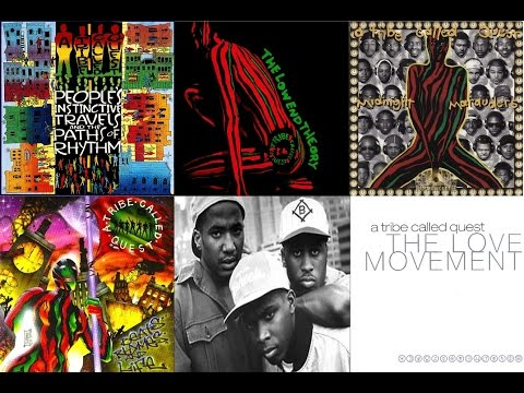 A Tribe Called Quest: