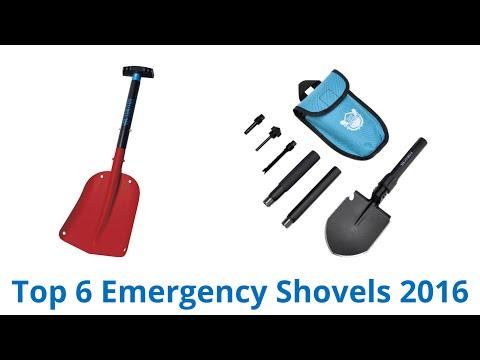 6 Best Emergency Shovels 2016 - UCXAHpX2xDhmjqtA-ANgsGmw