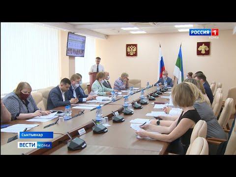 Госсовет Коми выступил за усиление ответственности нефтяных компаний за экологическую безопасность