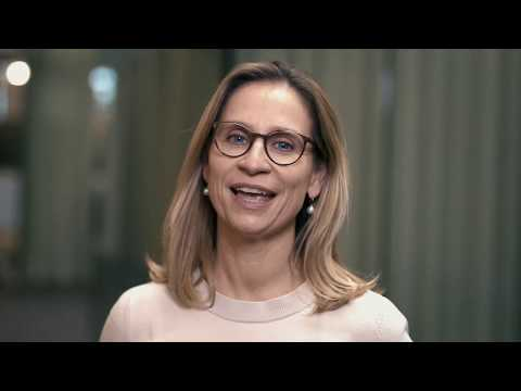 Barbra Albrecht - In love to work for Switzerland Tourism