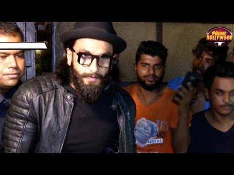 Ranveer Singh's Ex-girlfriend Dumped Him For Aditya Roy Kapur?| Bollywood News