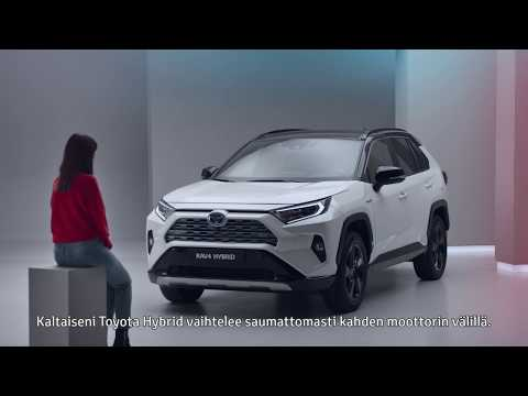 Kaikissa Toyotan hybridiautoissa on kaksi moottoria - bensiinikäyttöinen polttomoottori ja sähkömoottori. Toisin kuin ns. kevythybrideissä, Toyotan täyshybridiautoissa nämä kaksi moottoria toimivat saumattomassa yhteistyössä.