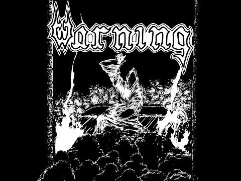 Warning (Swe) - Armageddon