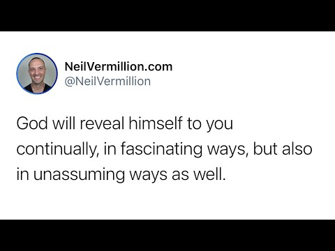 Shining My Light Upon You Now - Daily Prophetic Word