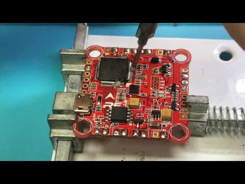 Troubleshoot and Repair the RaceFlight Revolt FC - UCpYLMihIYh5fpTg0P8O7l5g
