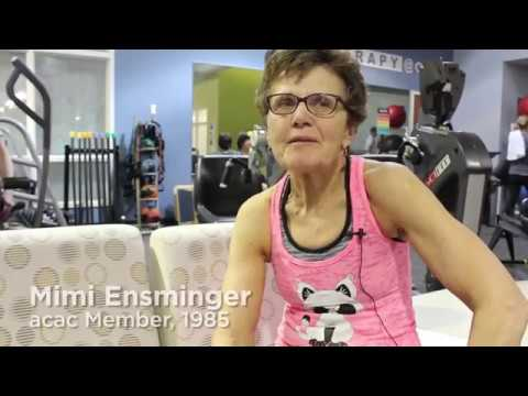 Be Your Best | acac Member, Mimi Ensminger