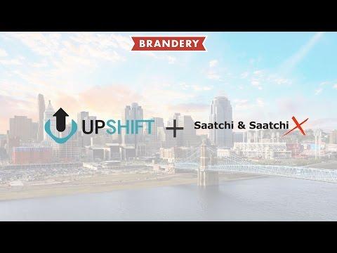 Brandery Demo Day 2016 - Upshift