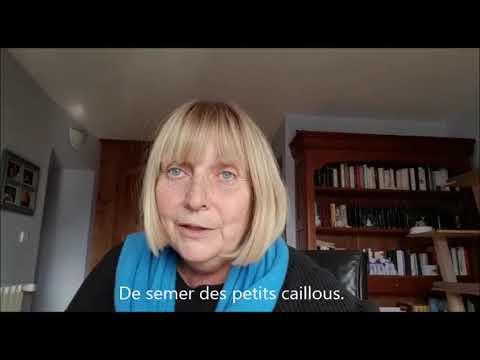 Vidéo de Sylvie Baron