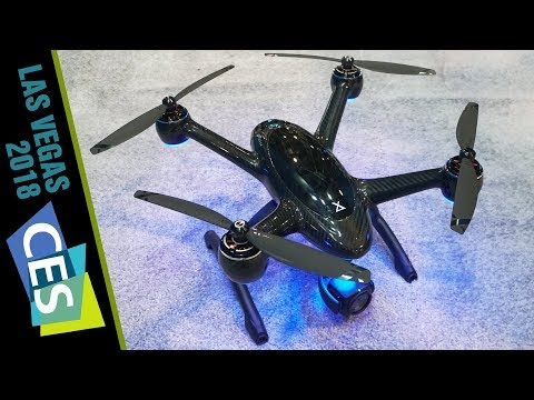 XDynamics Evolve Drone Comes with Best Controller, EVER! - UCsT0YIqwnpJCM-mx7-gSA4Q