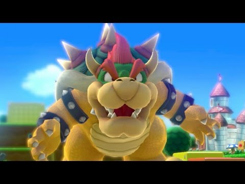 Mario Party 10 - Mini-Game Mayhem - Gamescom 2014 - UCKy1dAqELo0zrOtPkf0eTMw