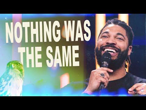 Nothing was the Same  Elevation YTH  Tim Timberlake