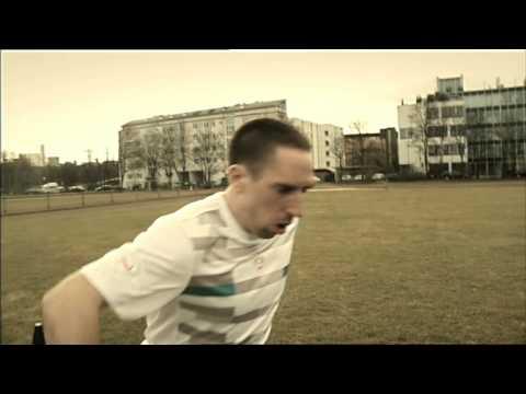 Nike Mercurial Vapor V - Challenge Ad