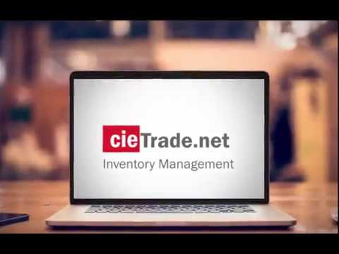 Cloud Software for Inventory Management and Material Processing