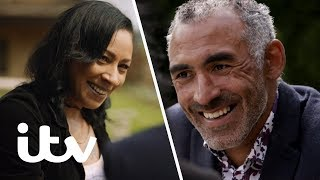 Ex Rugby Pro Spencer Brown's Reunion With His Sister | Long Lost Family: What Happened Next