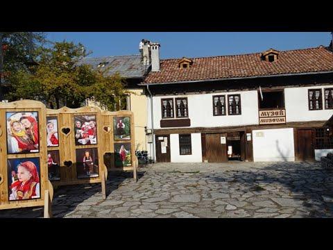 Музеят в Разлог: Пазител на миналото и традициите