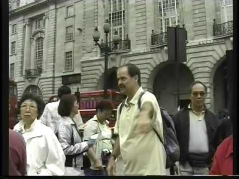 Covent Garden, Picaddily, Mayfair walking tour London 2-98C - UCvW8JzztV3k3W8tohjSNRlw
