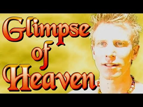 Glimpse of HEAVEN, the Amazing Story of Ian McCormack -HD