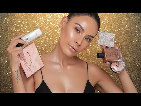 "WORLD'S BEST GLOW PRODUCTS""! 