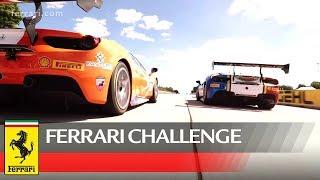 Ferrari Challenge North America – Road America recap