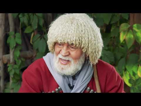 Кто такой Адам? Кто такие чеченцы? Какая она — Чечня?