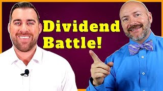 Top 10 Dividend Stocks Countdown [Kenny Robinson Team-Up]