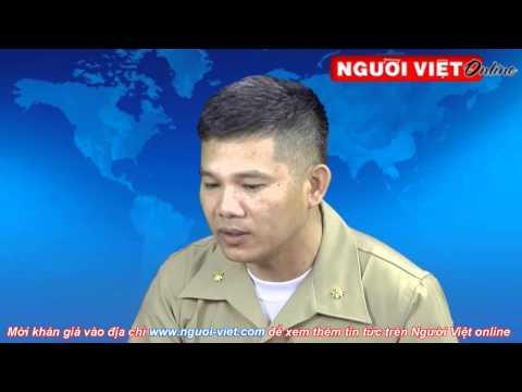 PV Thiếu tá Phạm Trần Anh Tuấn & TS Đinh Xuân Quân về Afghanistan (P.1)