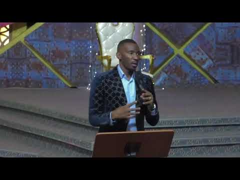 Prophet Passion Java LIVE Service in Tanzania  DAY 6