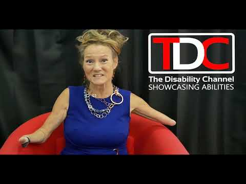 , TDC – Unstoppable Tracy Promotes TDC Employment Programs in Milwaukee, Wisconsin USA, Wheelchair Accessible Homes