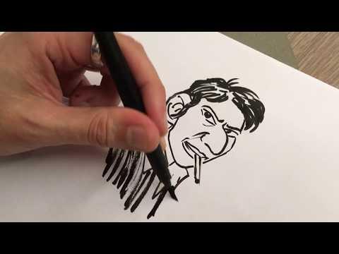 Vidéo de Hervé Bourhis