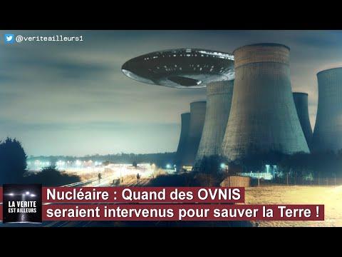 ★ Quand des OVNIS seraient intervenus pour sauver la Terre ! Nouvel Ordre Mondial, Nouvel Ordre Mondial Actualit�, Nouvel Ordre Mondial illuminati