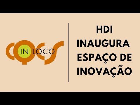 Imagem post: HDI inaugura espaço de inovação