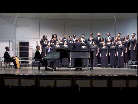 Keep Your Lamps | Lincoln University Concert Choir