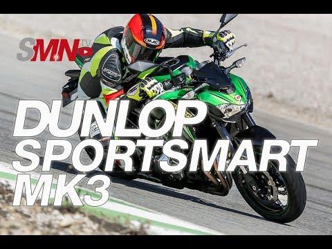 Prueba Dunlop SportSmart MK3 2019