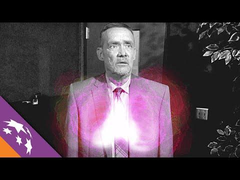 Supernatural X-Ray Vision Miracles?