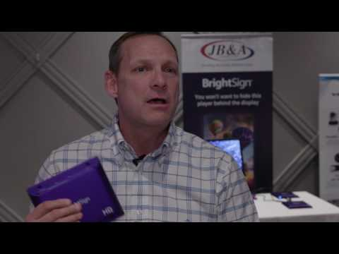 Spotlight on Jeff Hastings from BrightSign