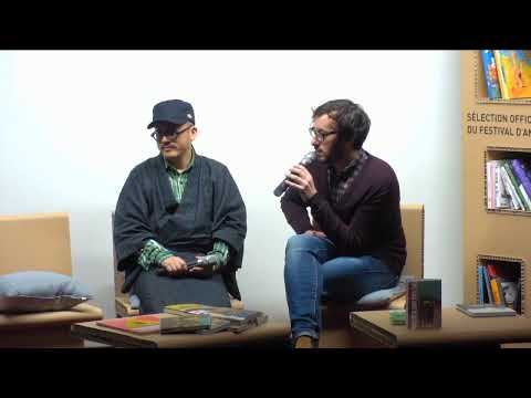 Vidéo de Sansuke Yamada