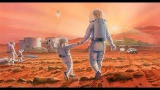 जानिए कैसे बसाया जायेगा इंसानो को मंगल ग्रह पर (The Mars Colonization)