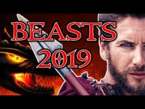 End Times 2019: Satan, The Dragon, Antichrist Beast & The False Prophet Are Here - Victory Now!