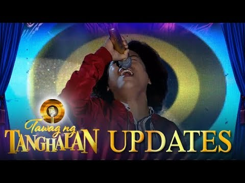 Tawag ng Tanghalan Update: A new day to showcase their talents