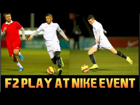 Hypervenoms VS Tiempos VS Superflys VS Magistas | Nike Event | F2Freestylers - UCKvn9VBLAiLiYL4FFJHri6g