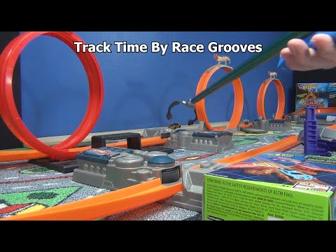 Track Time