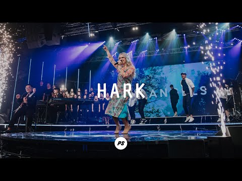Hark  Its Christmas Live  Planetshakers Official Music Video
