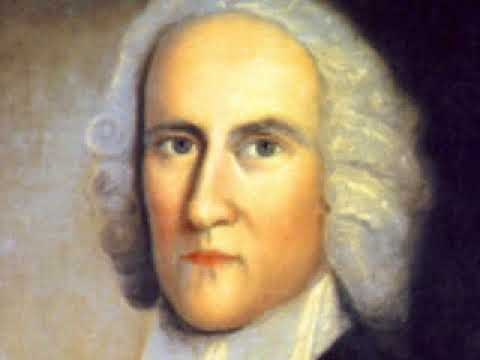 Man's Natural Blindness in the Things of Religion - Jonathan Edwards Sermon 1740