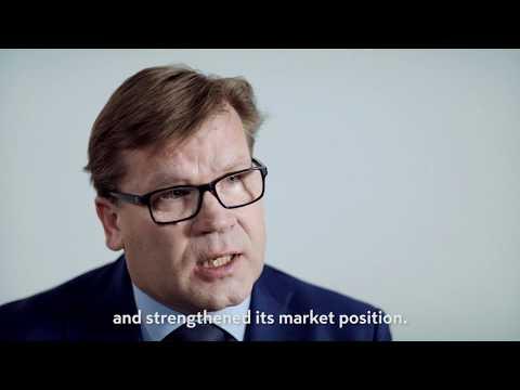 Kesko on suomalainen kaupan alan edelläkävijä. Toimimme päivittäistavarakaupassa, rakentamisen ja talotekniikan kaupassa sekä autokaupassa. Toimialamme ja ketjumme toimivat tiiviissä yhteistyössä kauppiasyrittäjien sekä muiden kumppaneiden kanssa. Kesko ja K-kauppiaat muodostavat K-ryhmän.  K - Jotta kaupassa olisi kiva käydä.   Lue lisää:  www.kesko.fi https://kesko.fi/vuosiraportit https://kesko.fi/annual-reports  Seuraa meitä sosiaalisessa mediassa: Facebook: https://www.facebook.com/Kryhma/ Twitter: https://twitter.com/kryhma Instagram: https://www.instagram.com/kryhma/ LinkedIn: https://www.linkedin.com/company/kesko