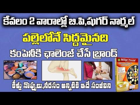 Medicine For Joint pains | కేవలం 2 వారాల్లో బి . పి ,షుగర్ నార్మల్ |SumanTv HEalthCare