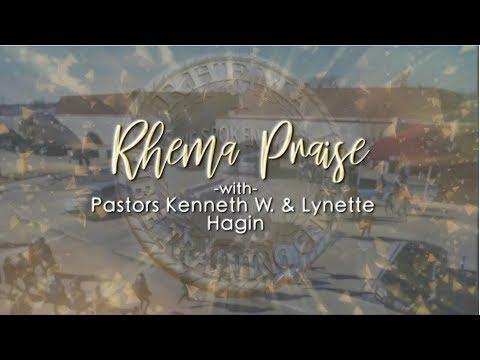 RHEMA Praise: