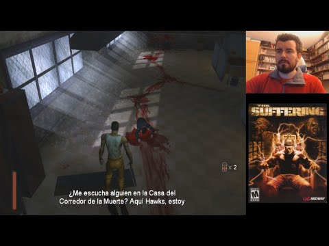 THE SUFFERING (PC / PS2) - Gameplay en Español    EVENTO HALLOWEEN 2020