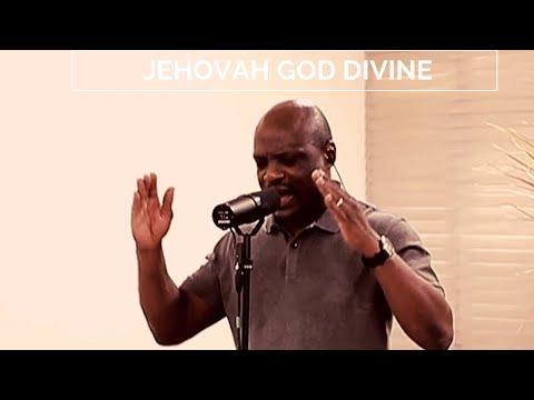 JEHOVAH GOD DIVINE (Spontaneous Song)- Pastor Ayo Otuyalo and TY Bello