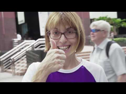 A look back on Essilor's World Sight Day 2016